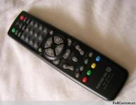 Manual mando a distancia universal Electro DH 60.805