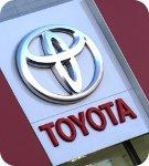 Toyota reconoce que ocultó documentos relacionados con accidentes ocurridos con sus vehículos