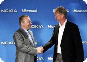 Nokia y Microsoft llegan a un acuerdo sobre Office