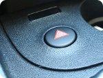 Cambio del pulsador emergencia rojo por el negro restyling