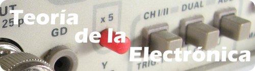 Teoría de la Electrónica